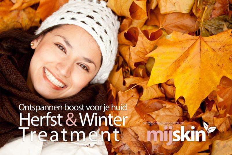 Mijskin Herfts-Winter Treatment